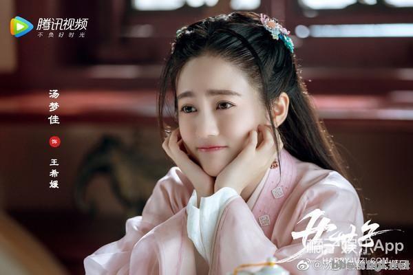 还记得《你好旧时光》里的凌翔茜吗?她现在长这样-15.jpg