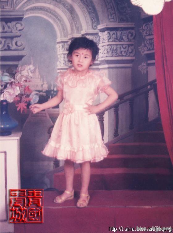 还记得《八仙全传》的艳彩公主吗?她还参加过《我型我秀》-38.jpg