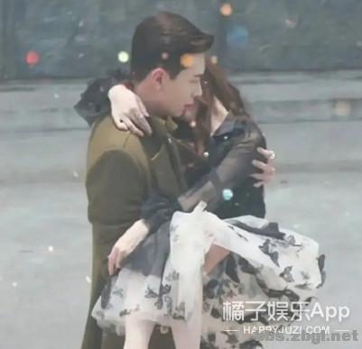 陈星旭张婧仪因戏生情?新剧互动甜炸初具爆相,正主摁头嗑糖-42.jpg