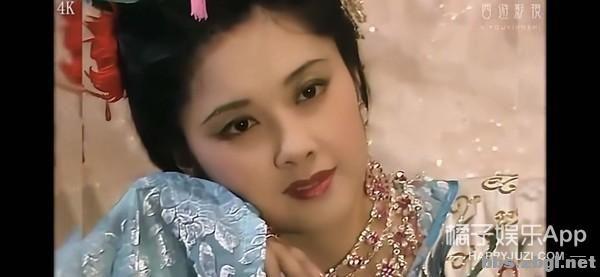 还记得86版《西游记》的女儿国国王吗?他俩有情况?-2.jpg