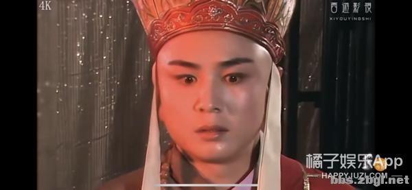 还记得86版《西游记》的女儿国国王吗?他俩有情况?-7.jpg