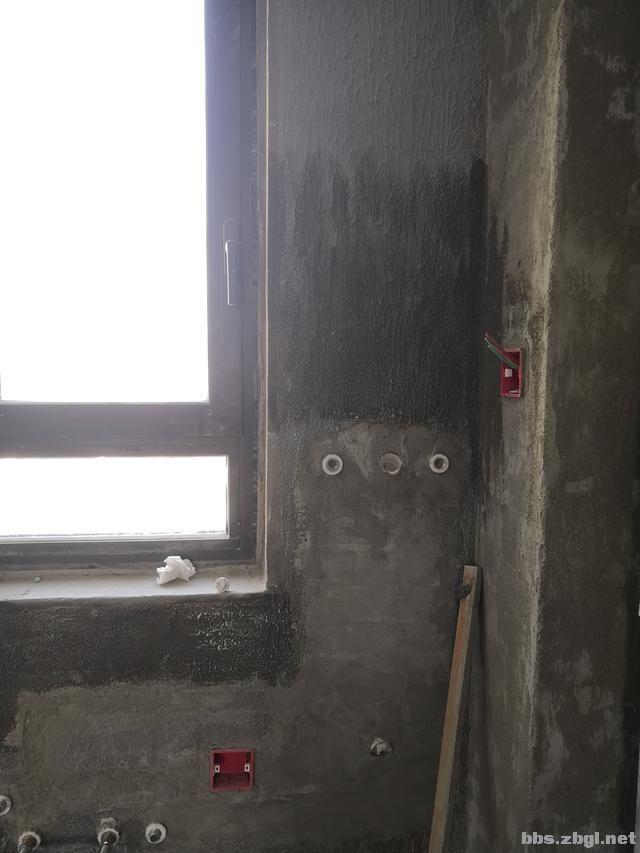 设计案例:济南财富壹号轻奢法式风格,壁炉造型电视墙简洁又漂亮-10.jpg