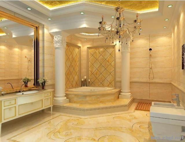 卫生间瓷砖颜色怎么搭配好?3种方案随你选,用上20年也不过时-4.jpg