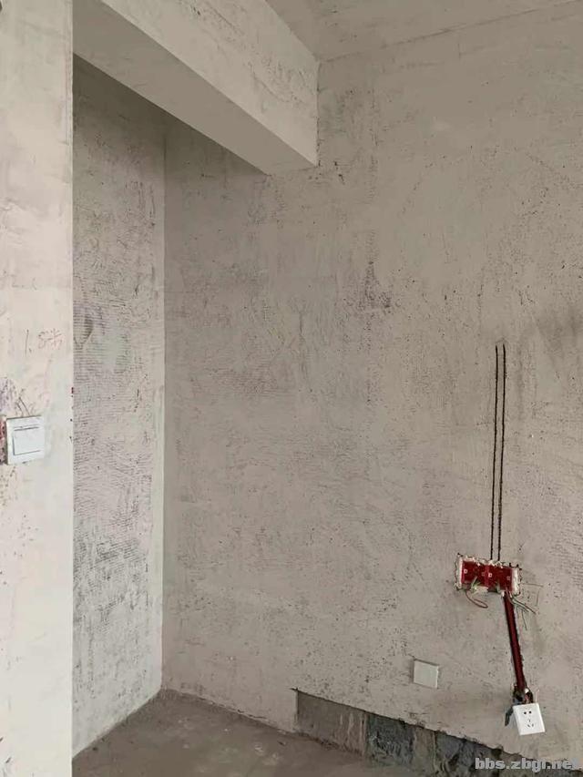 淄川中央福邸木工交底:全房平顶+双层石膏板带,美观又有层次-13.jpg