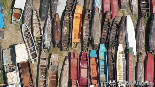 为了碧波千里鸟飞鱼跃——荆州公安长江禁渔工作纪实-3.jpg