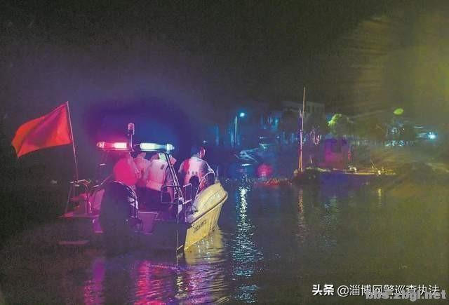 为了碧波千里鸟飞鱼跃——荆州公安长江禁渔工作纪实-1.jpg