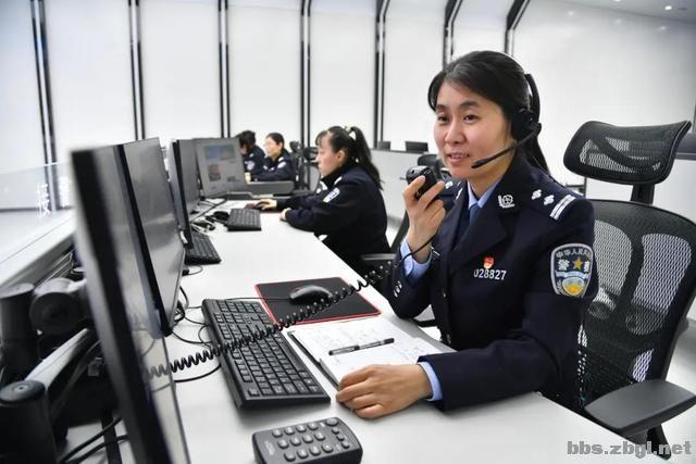 """警她丨警营中的""""花木兰""""-2.jpg"""