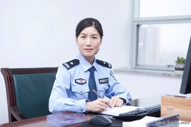 """警她丨警营中的""""花木兰""""-4.jpg"""