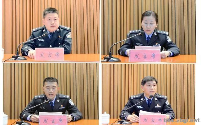 淄博市公安局2021年政治轮训圆满结束-11.jpg