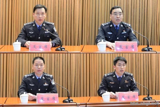 淄博市公安局2021年政治轮训圆满结束-12.jpg