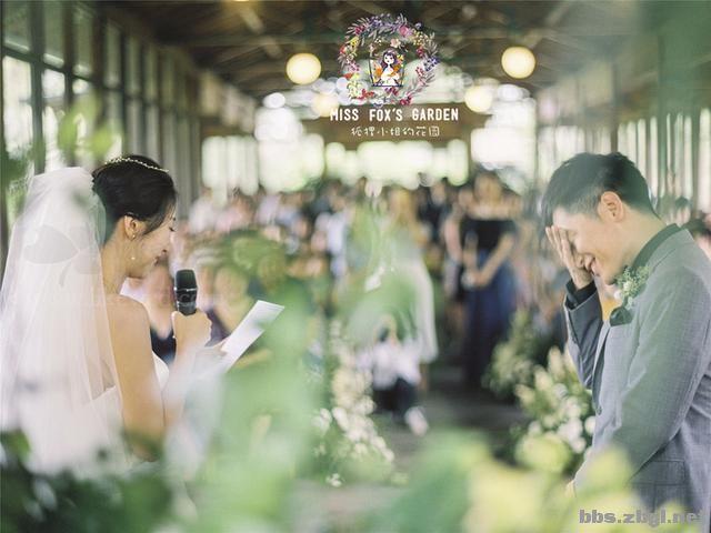 花园小清新婚礼,就像是在自家小院一样舒适惬意!-7.jpg