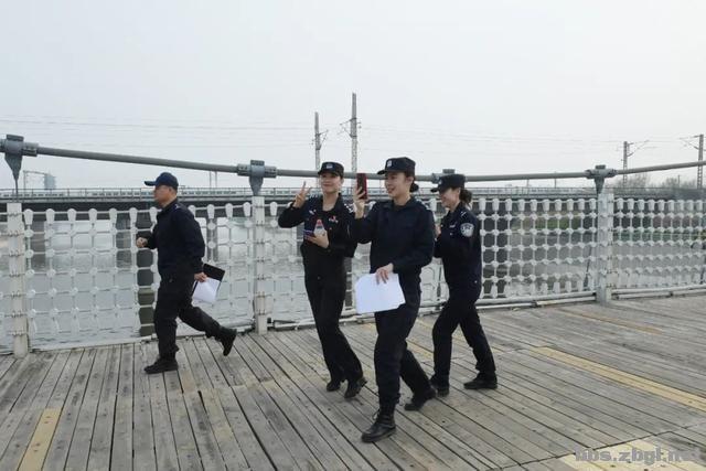 淄博市公安局成功举办全市公安机关第二届(第二期)迷你马拉松赛-12.jpg