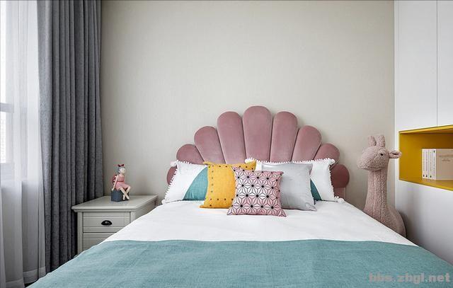 173㎡精装房改造设计案例:把家装成现代轻奢风,打造完美四居室-13.jpg