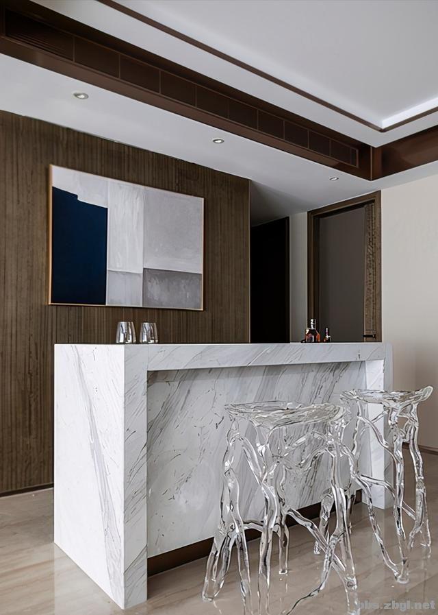 173㎡精装房改造设计案例:把家装成现代轻奢风,打造完美四居室-10.jpg