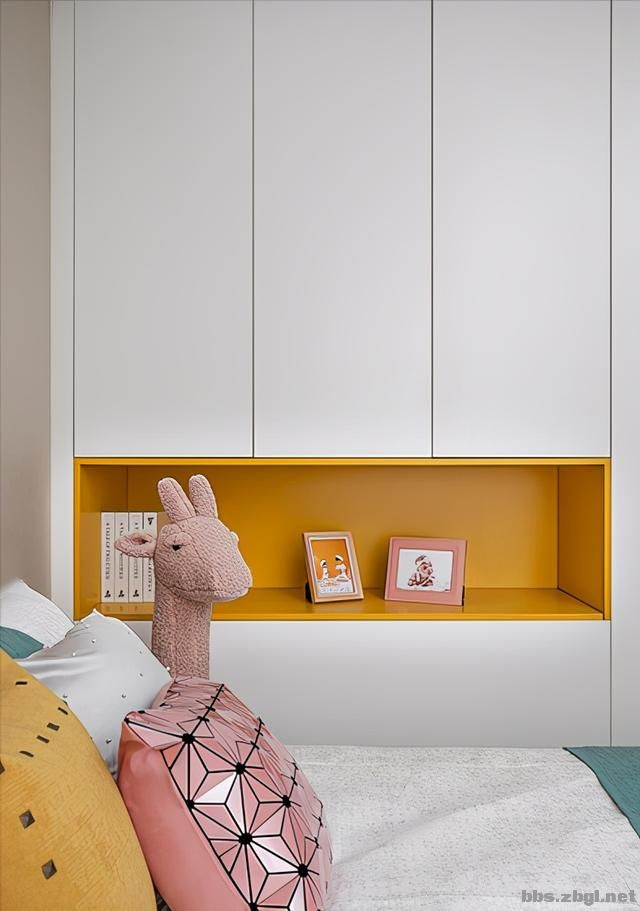 173㎡精装房改造设计案例:把家装成现代轻奢风,打造完美四居室-14.jpg