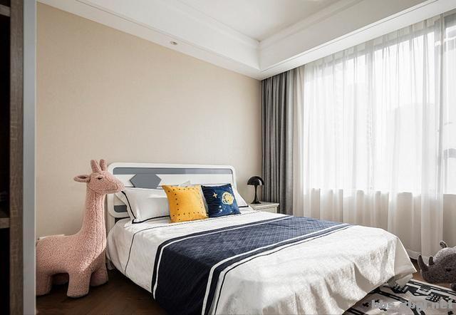 173㎡精装房改造设计案例:把家装成现代轻奢风,打造完美四居室-11.jpg