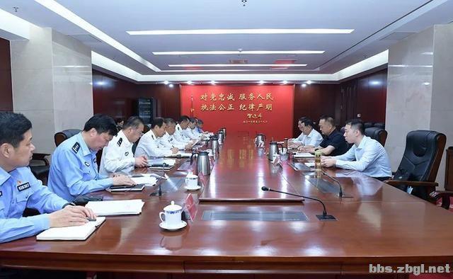 市公安局召开党委班子教育整顿专题民主生活会-2.jpg