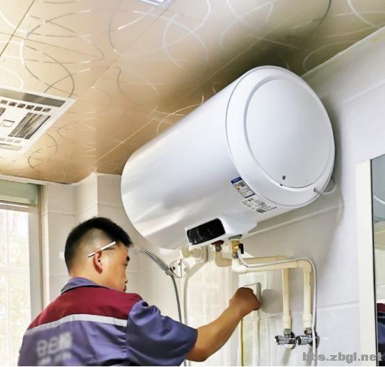 热水器24小时开着反而更省电?抄表员:夏天电费高你可别怪它-1.jpg