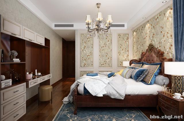 别再考虑用大白墙做床头背景墙了,设计师分享10种,实用还出效果-11.jpg