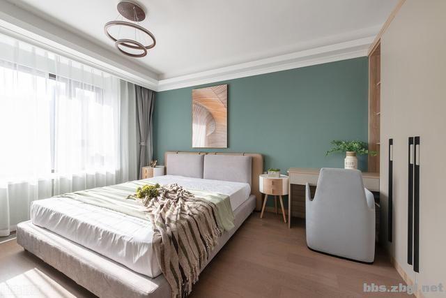 别再考虑用大白墙做床头背景墙了,设计师分享10种,实用还出效果-18.jpg