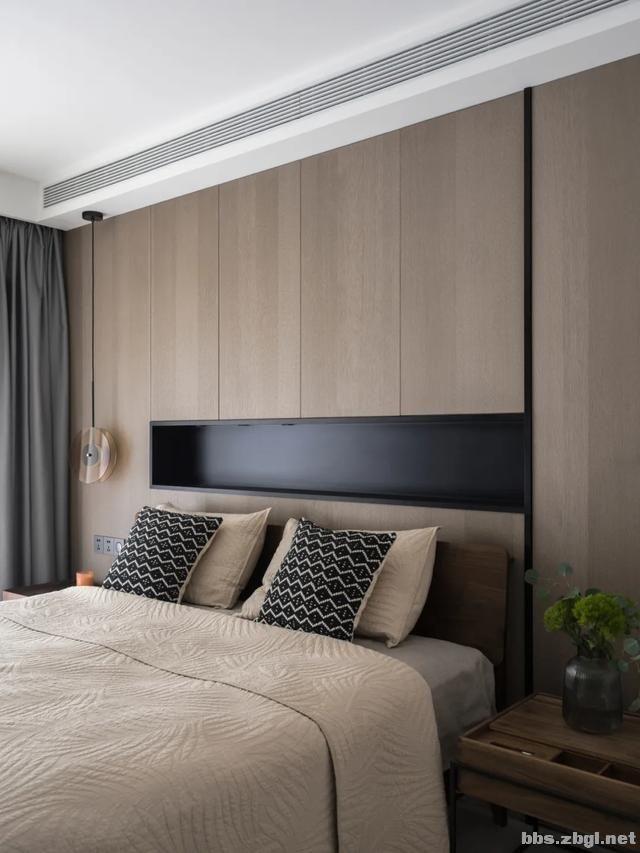 别再考虑用大白墙做床头背景墙了,设计师分享10种,实用还出效果-23.jpg