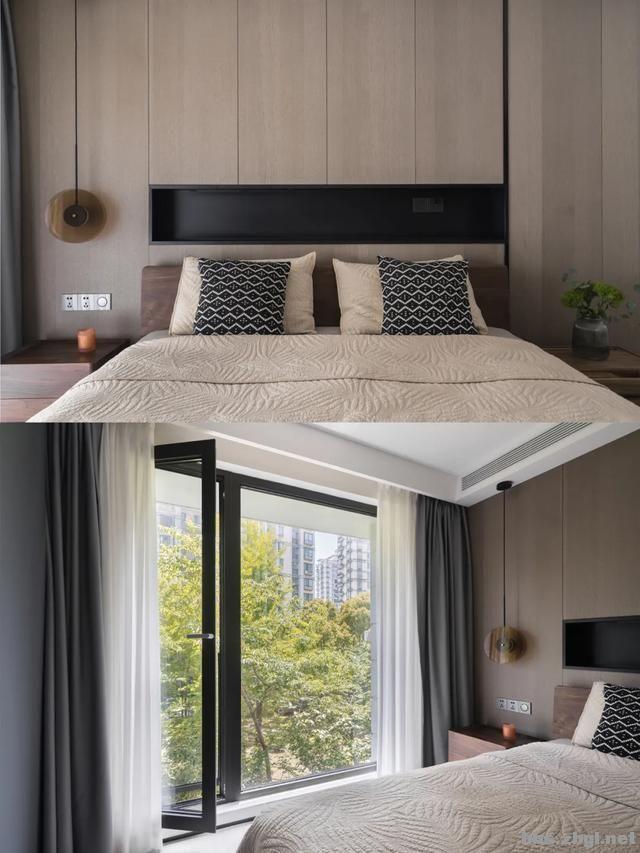 别再考虑用大白墙做床头背景墙了,设计师分享10种,实用还出效果-24.jpg