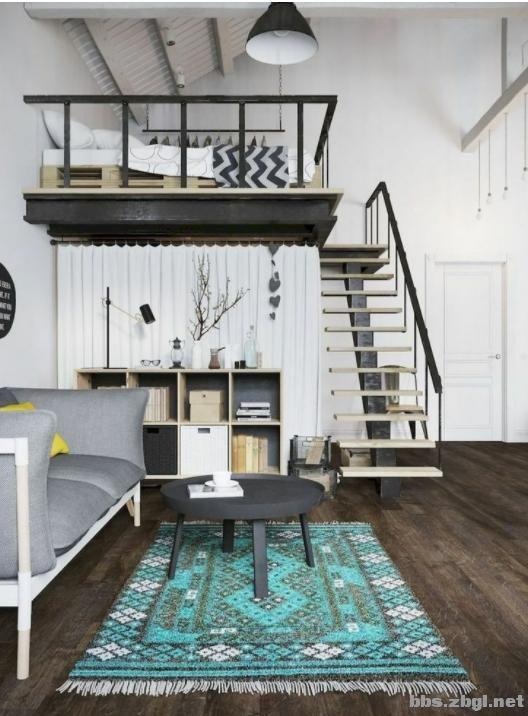 花100w买的loft竟没有产权?再给我一次机会,我宁愿在外租房-1.jpg