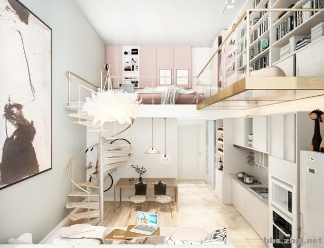 花100w买的loft竟没有产权?再给我一次机会,我宁愿在外租房-2.jpg