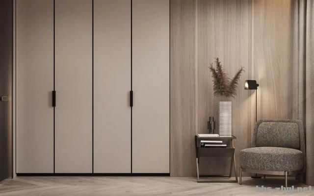 想要一门到顶的极简衣柜?看完这些细节,让你家全屋定制不翻车-4.jpg