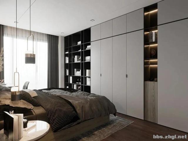 想要一门到顶的极简衣柜?看完这些细节,让你家全屋定制不翻车-7.jpg